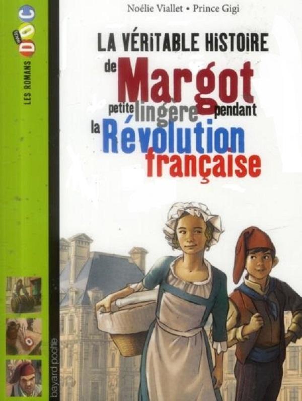 Margot petite lingère