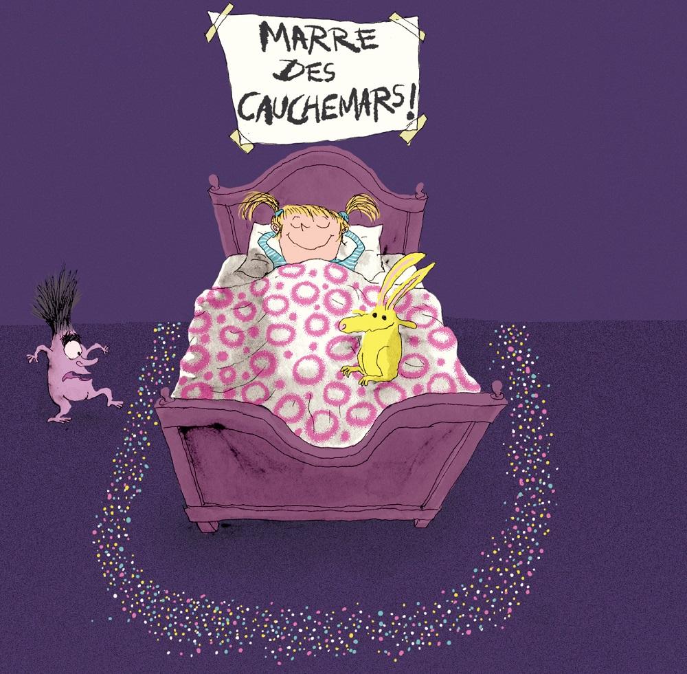 comment ratatiner les cauchemars 2