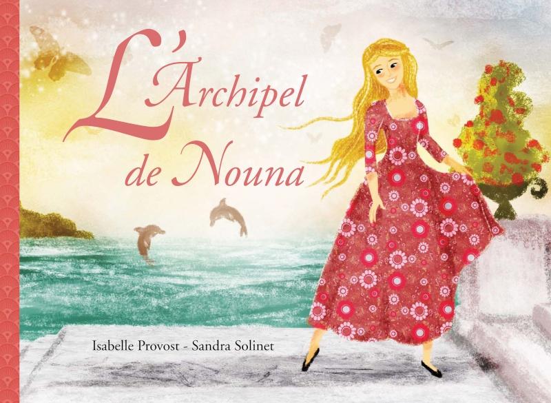 L'archipel de Nouna