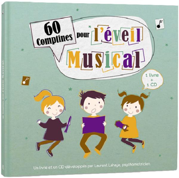 60-comptines-pour-l-eveil-musical-Edition-Jeunesse