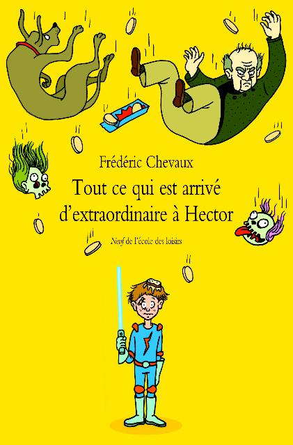Tout ce qui est arrivé à Hector