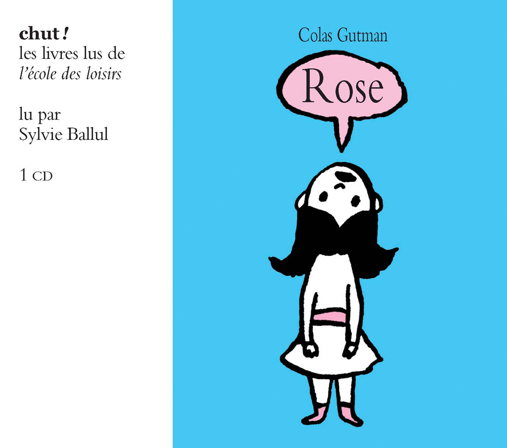 Chut Gutman Rose