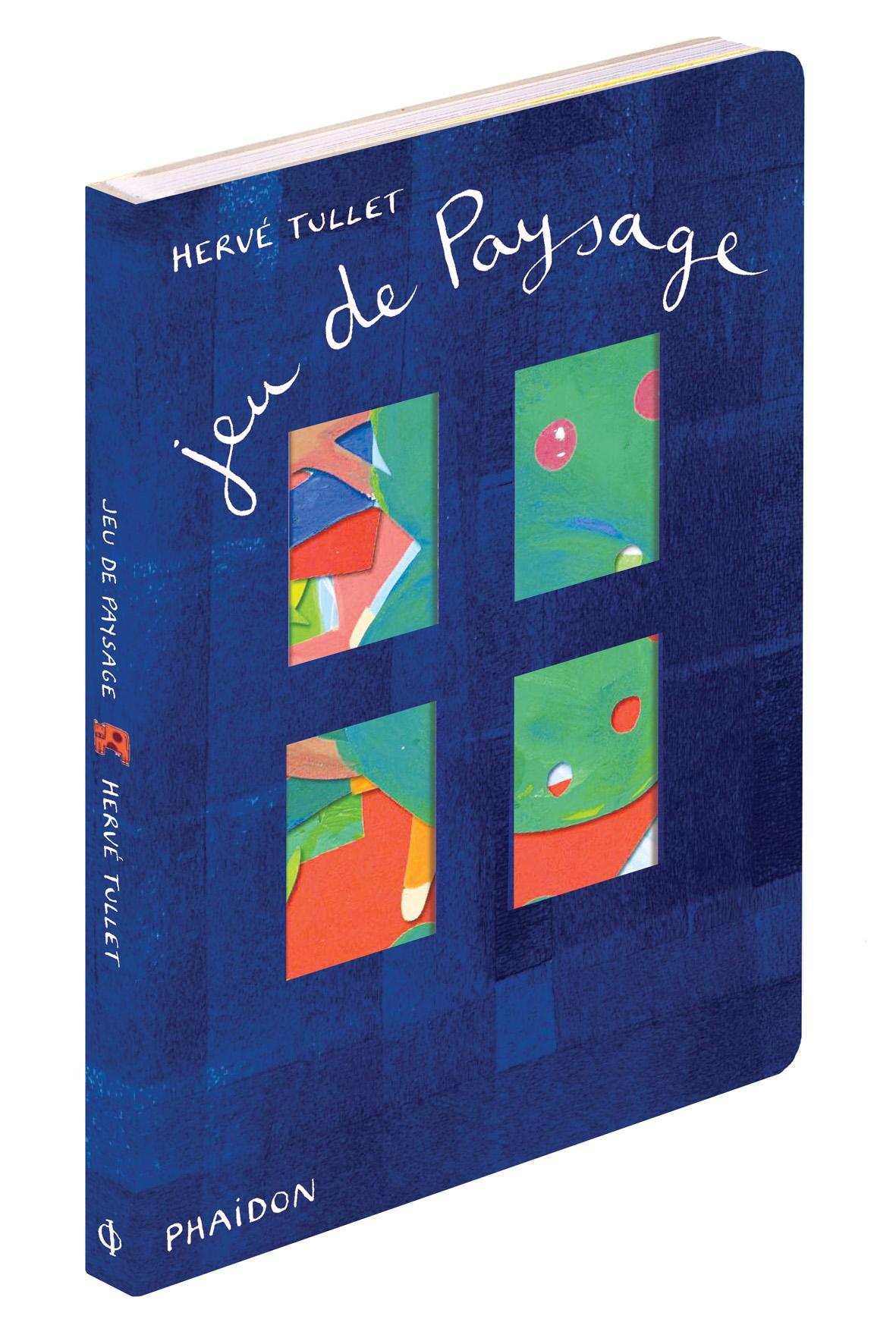 JEU DE PAYSAGE