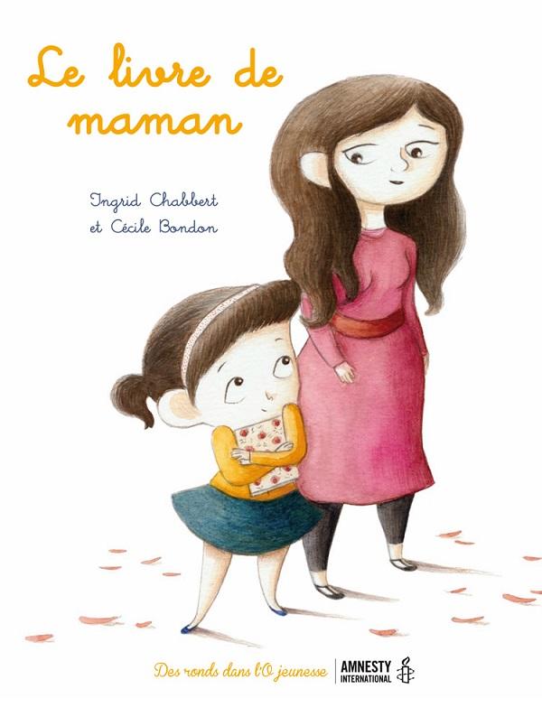 Le livre de maman