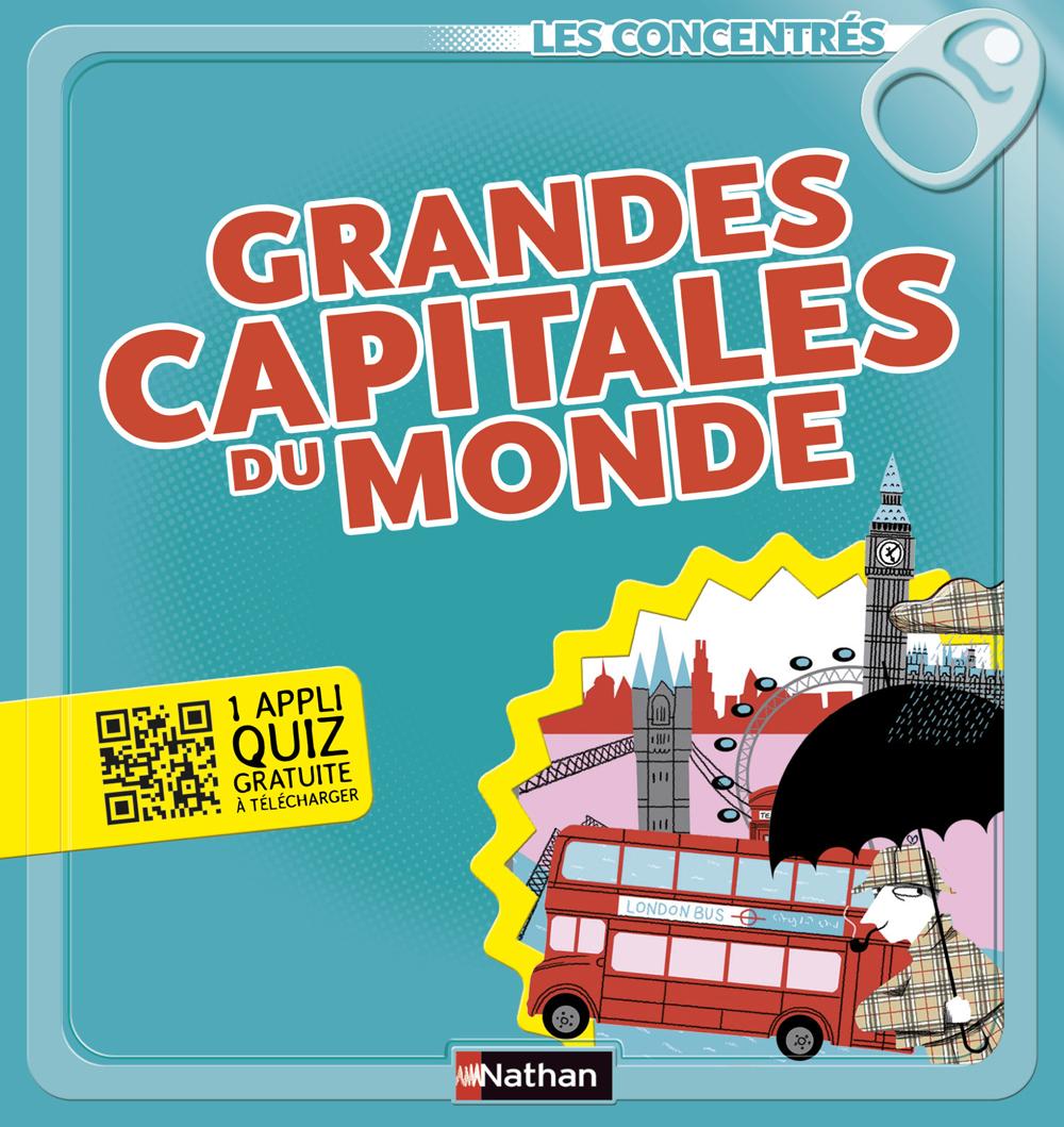 Grandes Capitales du Monde