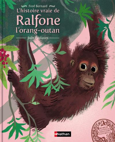 Ralfone l'orang outan