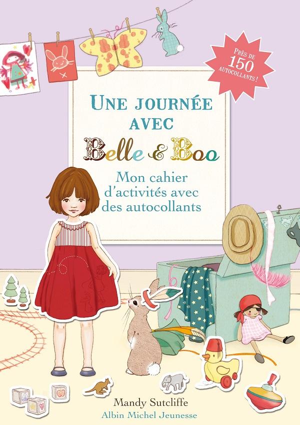 Une journée avec Belle et Boo
