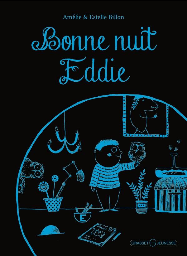 Bonne nuit Eddie
