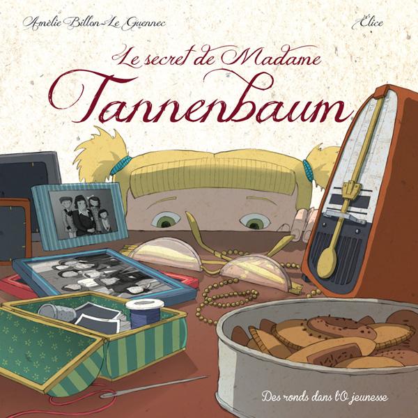 Madame Tannenbaum