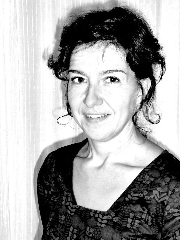 Géraldine Cosneau