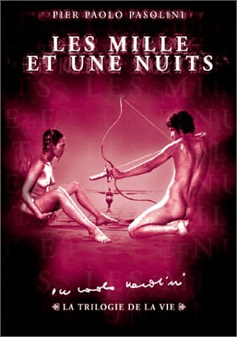 Les mille et une nuits de Pier Paolo Pasolini