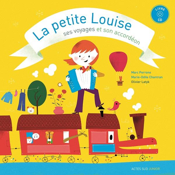 La petite Louise