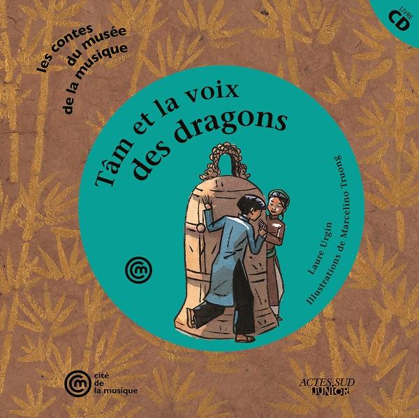 Tâm et la voix des dragons