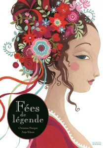 Fees de legendes