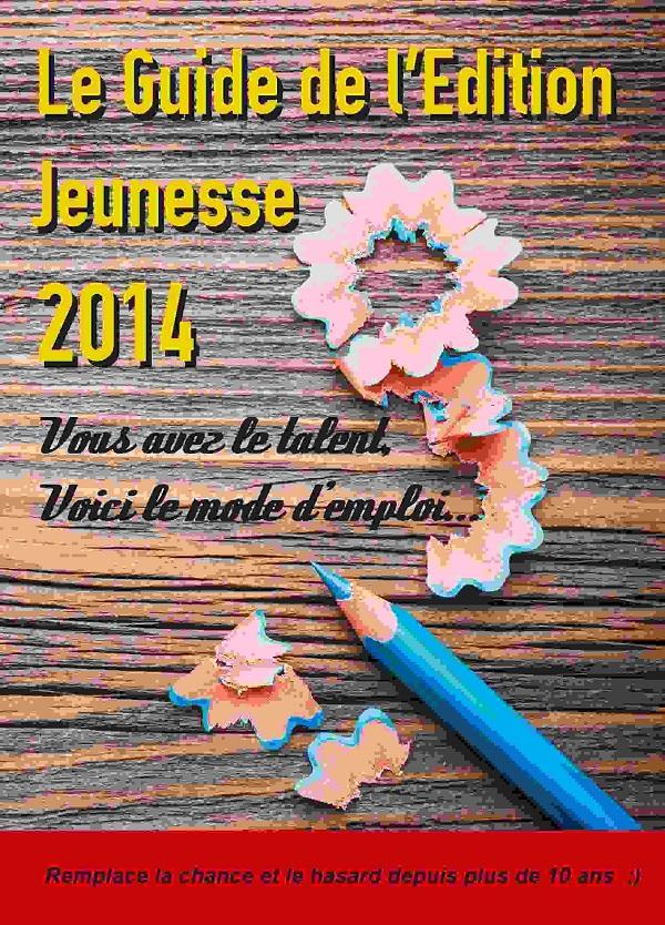 Le guide de l'édition jeunesse 2014