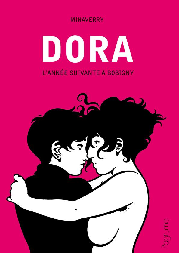 Dora l'année suivante à Bobigny