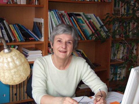 Janine Bruneau