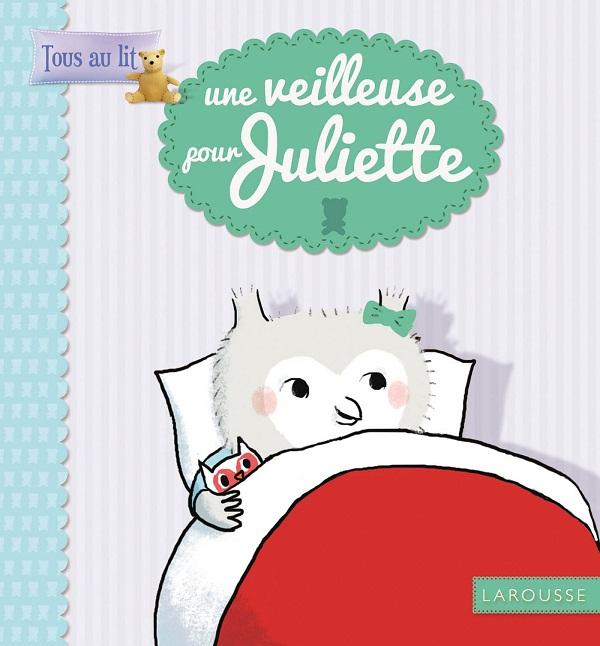 La veilleuse de Juliette