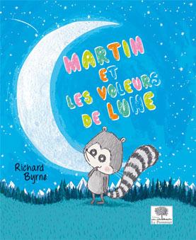 Martin et les voleurs de lune
