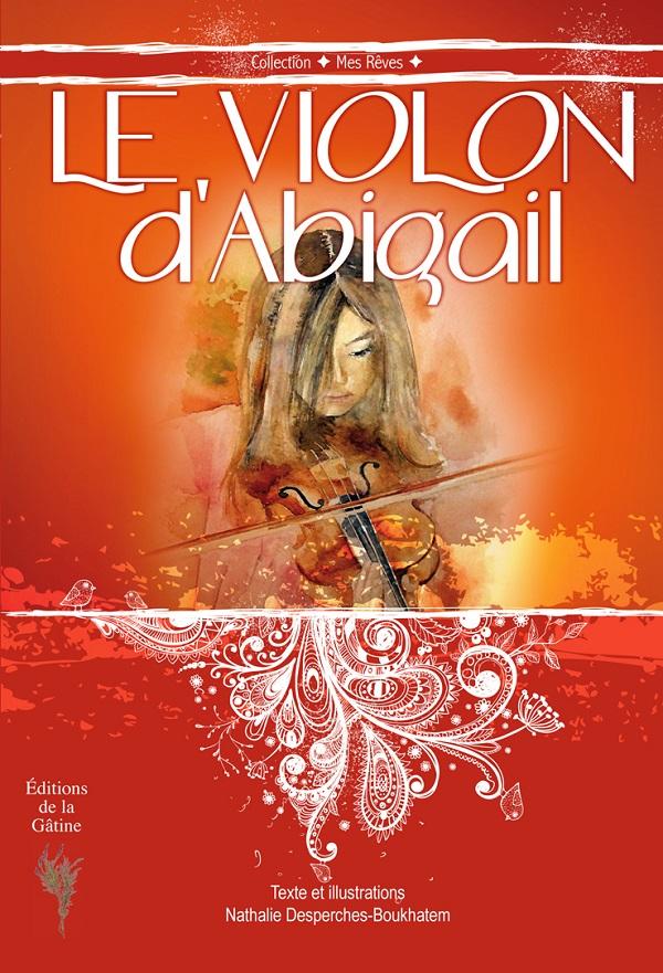 Le violon d'Abigail