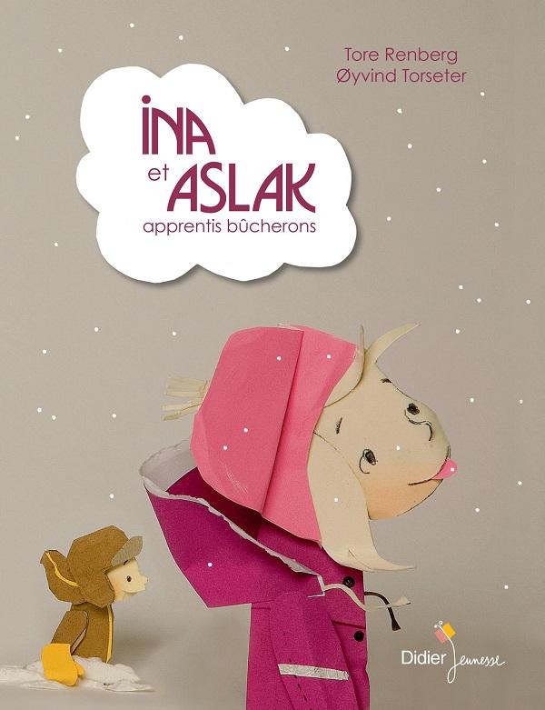 Ina et Aslak