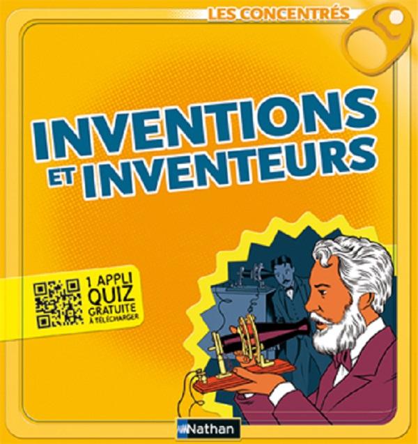 inventions-inventeurs