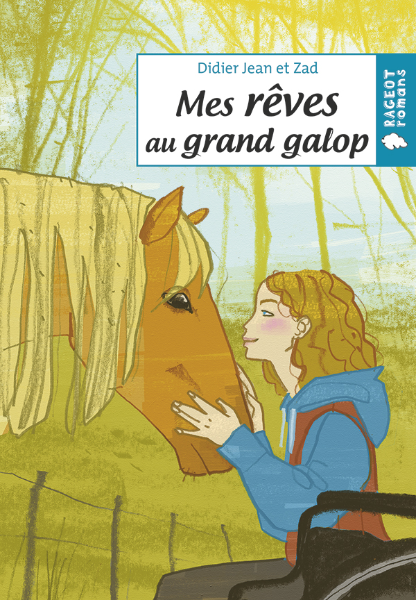 mes rêves au grand galop