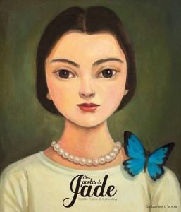 Les perles de Jade