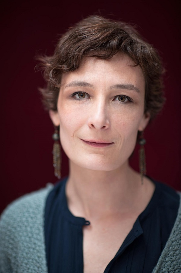 Delphine Beauvois
