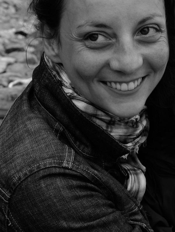 Anna Terk-Weiss