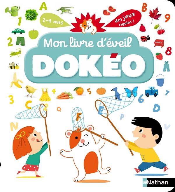 Mon Livre d'Eveil Dokeo