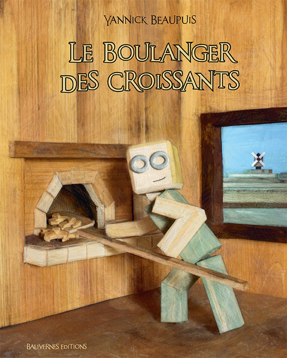 Le Boulanger Des Croissants
