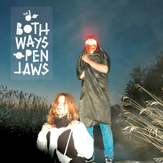 The Do Both Ways Open Jaws