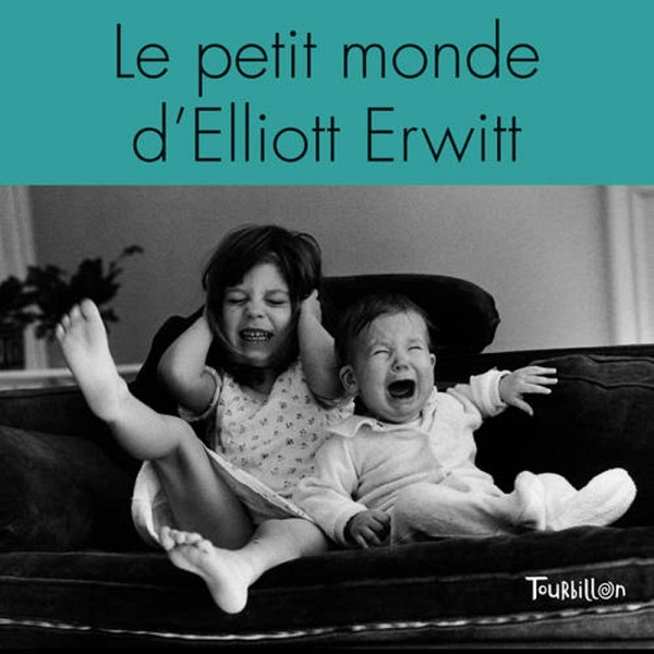 le petit monde d'elliott erwitt