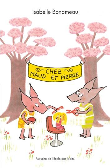 Chez Maud et Pierre