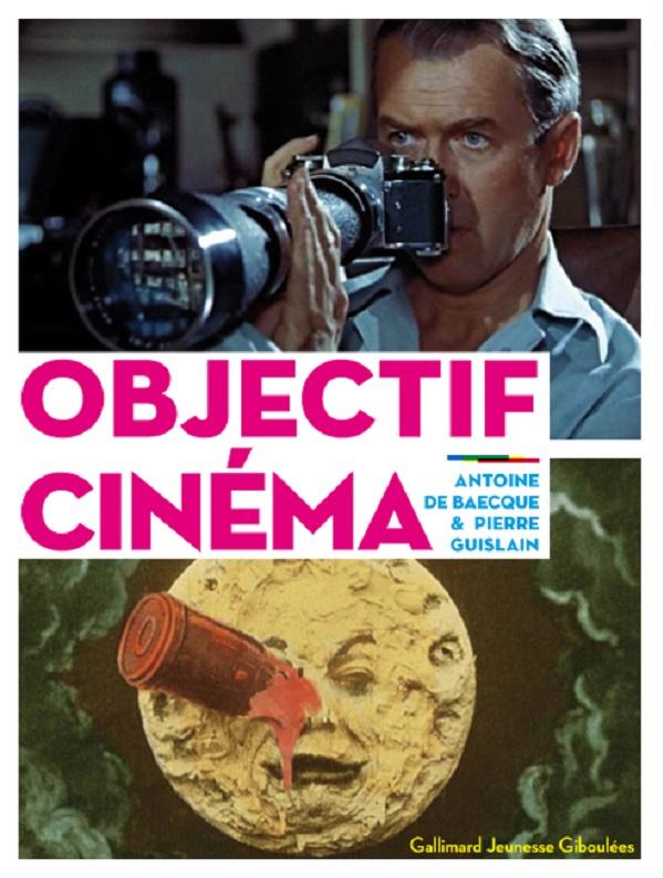 Objectif Cinema