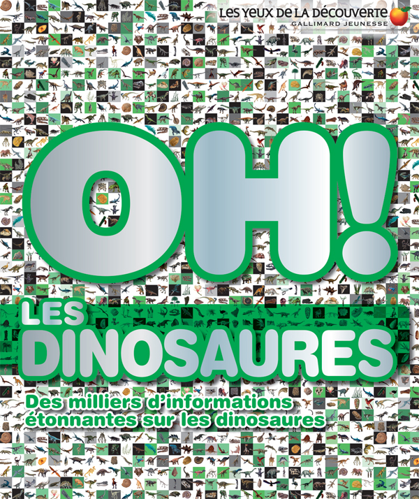 Oh! dinosaures