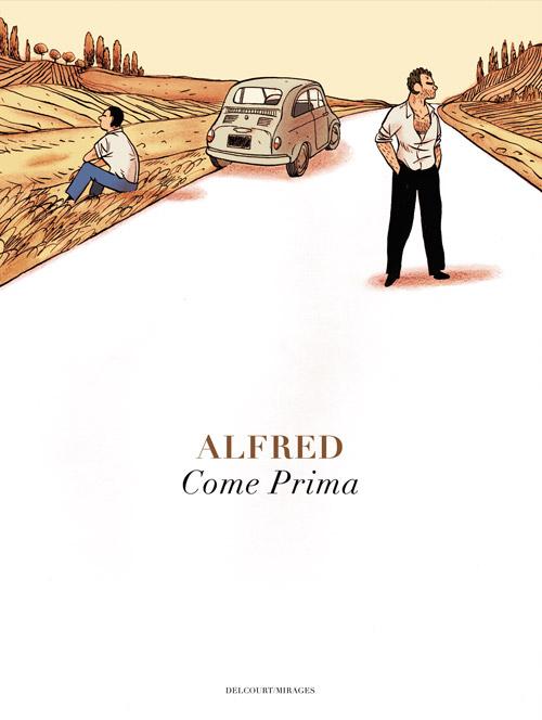 Alfred Cpme Prima