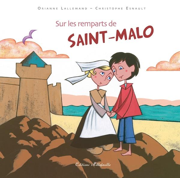 Sur la route de Saint-Malo