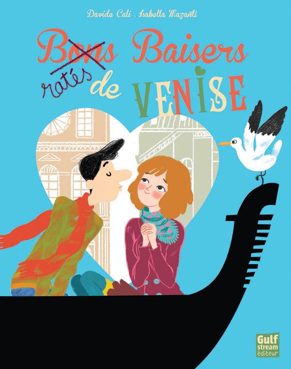 Bons baisers tarés de Venise