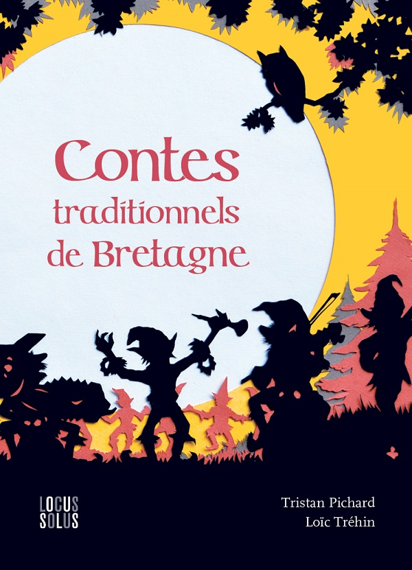Contes traditionnel de Bretagne