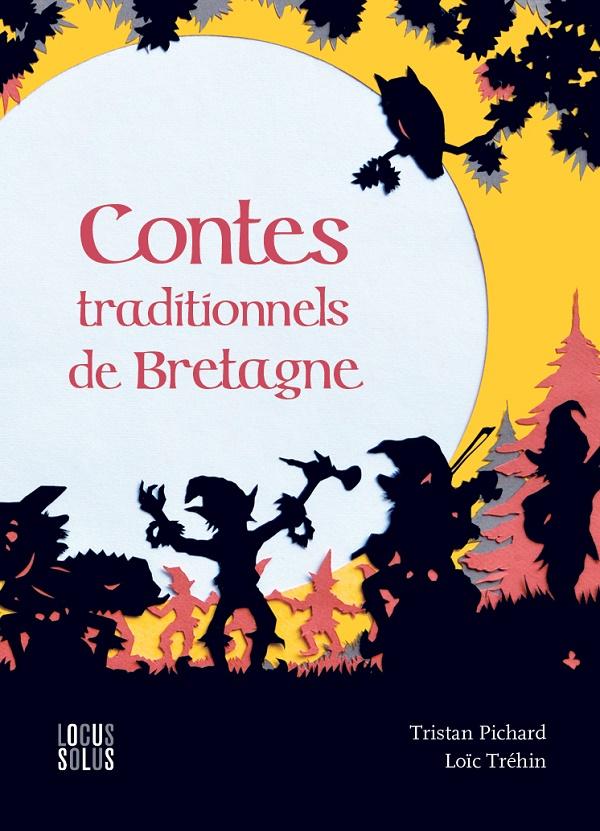 Contes traditionnel de Bretagne