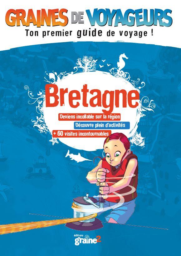 Graine de voyageurs Bretagne