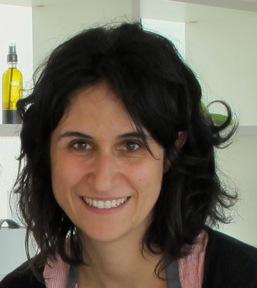 Caroline Pérot