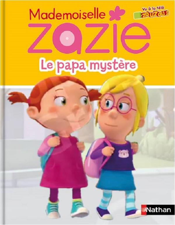 Le Papa Mystère