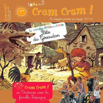 Cram Cram 24