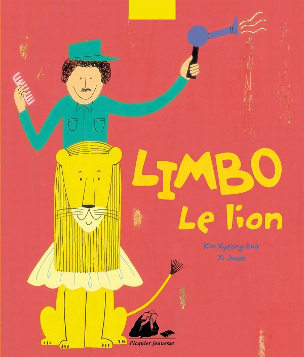 Limbo le lion
