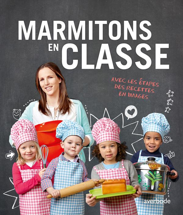 Marmitons en Classe