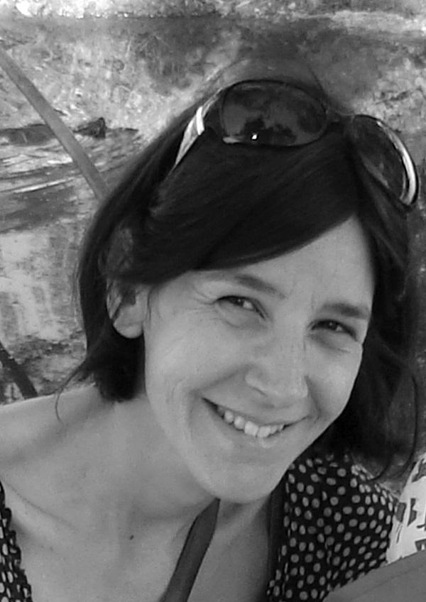 Séverine Duchesne