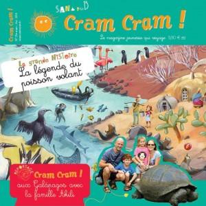 Cram Cram 25